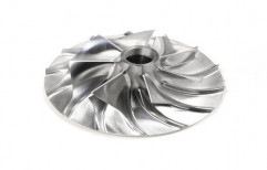 Pump Impeller Investment Casting by Sulohak Cast