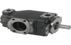 Rotary Vane Pump by Victor Hydraulic Works