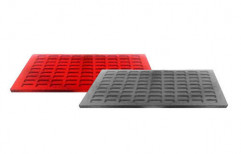 Rubber Insulation Mat by Comtech Engineers & Consultants (p) Ltd.
