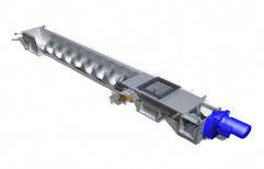 Screw Conveyors by Comtech Engineers & Consultants (p) Ltd.