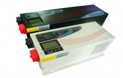 Sine Wave Solar Inverter by Kuber Solar Power Technologies(Division Of Radha Indl.corrosion Controllers)