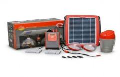Solar Home Light System by Soham Enterprise