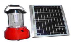 Solar LED Lantern by Solarlux Solutions