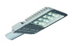 Solar LED Lighting by Samtel Technologies