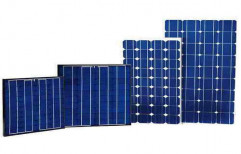 Solar PV Panel by Indus Solar Solutions