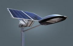Solar Street Light by GH Electronics