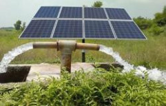 Solar Water Pump by Meetsun Renewable Technology