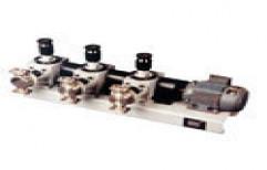 Triplex Plunger Pump by Aaps Technosys LLP