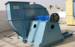 V Belt Centrifugal Blower by Teral-Aerotech Fans Pvt. Ltd.