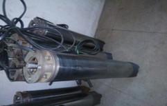 V6 Submersible Pump by Shreeji Industries
