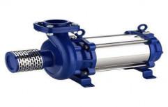 V9 Open Well Pump by Shreya Pump