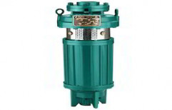 Vertical Open Well Submersible Pump Set by Prem Engineers