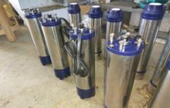 Vertical Pumps by Confab Pumps