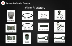 Vilter Compressors Spares by Dhruman Engineering Company