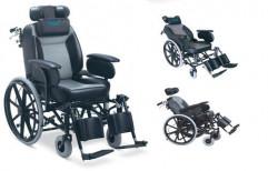 Wheel Chair Reclining-RH204BJQ by Rizen Healthcare