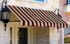 Window Awnings by Jadhav Construction