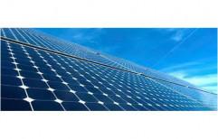 100 Watt Polycrystalline Solar Panel by Bharat Agro