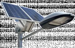 15watt Solar LED Street Light by Aton Solar International Private Limited