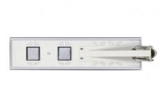 20 Watts Integrated Solar LED Street Light by Khushi Enterprises