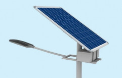 24 Watt Solar Street Light by Energy Saving Consultancy