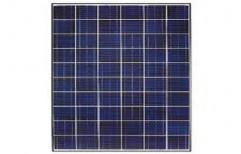 350 Watt Monocrystalline Solar Panel by Bharat Agro