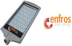6W -LED Based Solar Street Light by Enfros Solar Energy