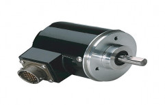 Absolute Encoders Type by Hindustan Hydraulics & Pneumatics