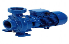 Agricultural Monoblock Pumps by Shivam Agro Sales