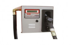 Automated Fuel Dispenser by SKM Instruments