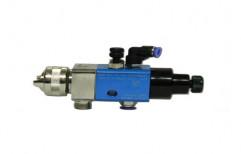 Automatic Spray Guns by Swifgoo Corporation