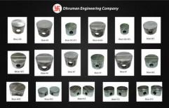 Bitzer Piston by Dhruman Engineering Company