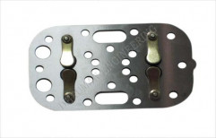 Bock Valve Plate Assembly by Dhruman Engineering Company