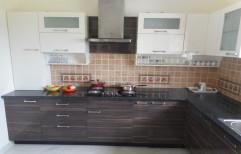Build Your Dream Modular Kitchen by Vasson Interior