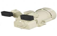 Carrier Compressor Oil Pump by Kolben Compressor Spares (India) Private Limited