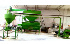 Cattle Feed Plant by Jangir Singh & Sons