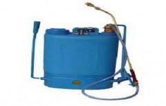 Chemical Spray Pump by Ramsantech Precision Laser