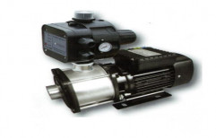 IWT SS Pressure Booster Pump, For Industrial