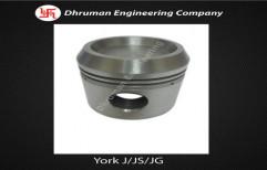 Compressors Piston by Dhruman Engineering Company