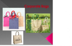 Corporate Bags by Meevira