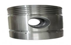 Crankshaft Piston Liner by Dhruman Engineering Company