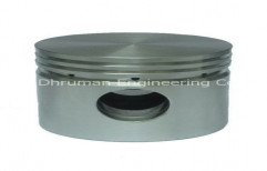 Daikin 75 Compression Pistons by Dhruman Engineering Company
