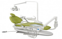 Dental Chair by Oam Surgical Equipments & Accessories