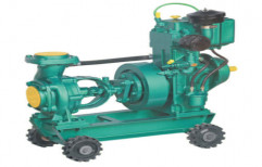 Diesel Engine Water Pump Set by Shivam Agro Sales