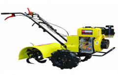 Diesel Inter Cultivator by Kisankraft Limited