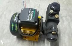 Domestic Pump by Akshar Engineering