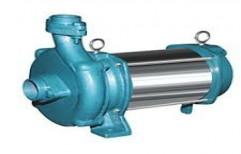 Domestic Pumps by Yugam Pumps & Motors