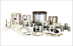 Engines Parts by Oswal Overseas Corporation