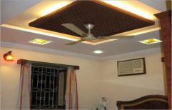 False Ceiling Services by Bvm Enterprise