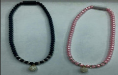 Fancy Portable Pearl Braclet Jewellery Charging Cable by Unity Energy Solution