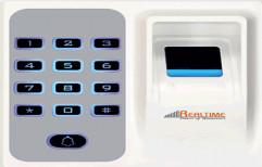 Fingerprint  Card Slave Reader -Realtime - ST 25 by Aristos Infratech